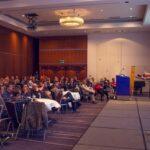 Roman speaking at Agile Iceland 2014