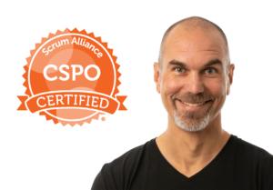 Roman's CSPO Course