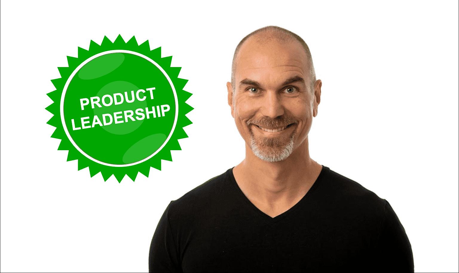 Roman's Product Leadership Workshop