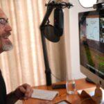 Roman teaching online